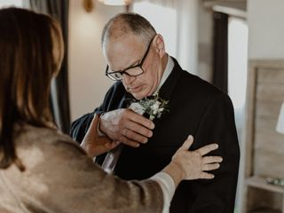 La boda de Clara y Cristian 3