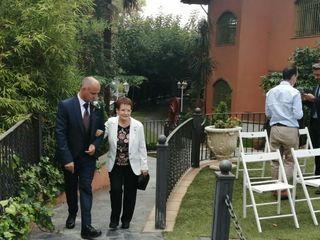 La boda de Raúl y Jose Maria 3