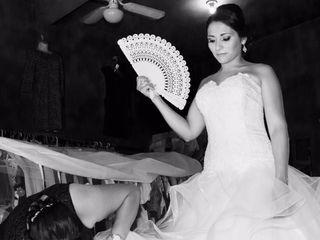 La boda de Elvira y Alvaro 3