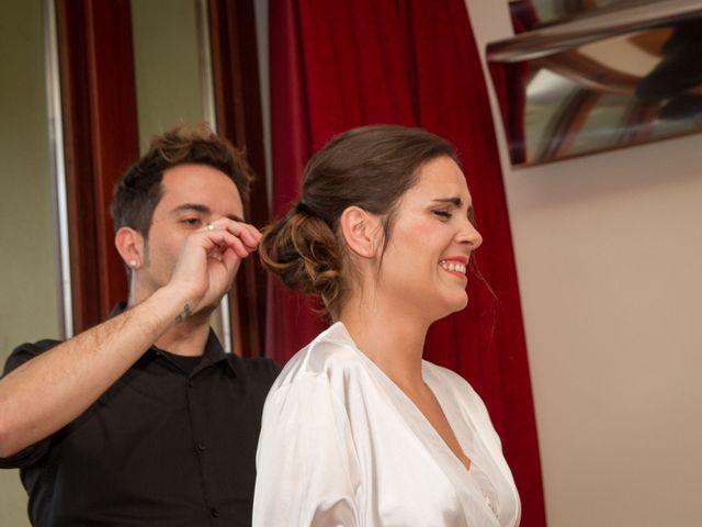La boda de Guzman y Elsa en Elciego, Álava 13