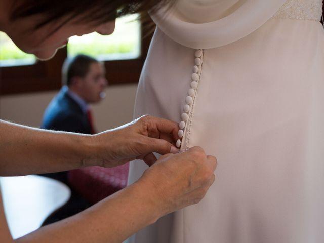 La boda de Guzman y Elsa en Elciego, Álava 17