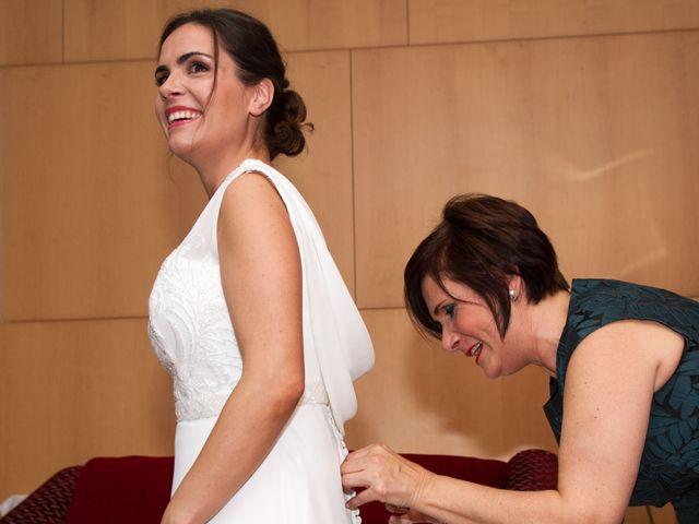 La boda de Guzman y Elsa en Elciego, Álava 18