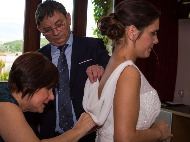 La boda de Guzman y Elsa en Elciego, Álava 19