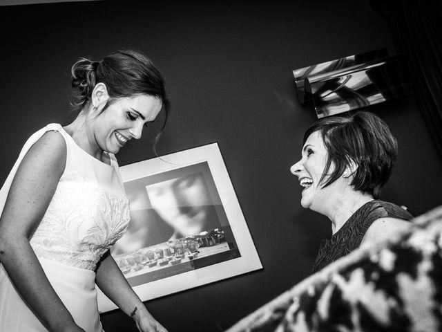 La boda de Guzman y Elsa en Elciego, Álava 22