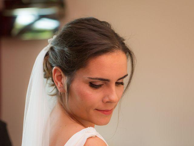 La boda de Guzman y Elsa en Elciego, Álava 23