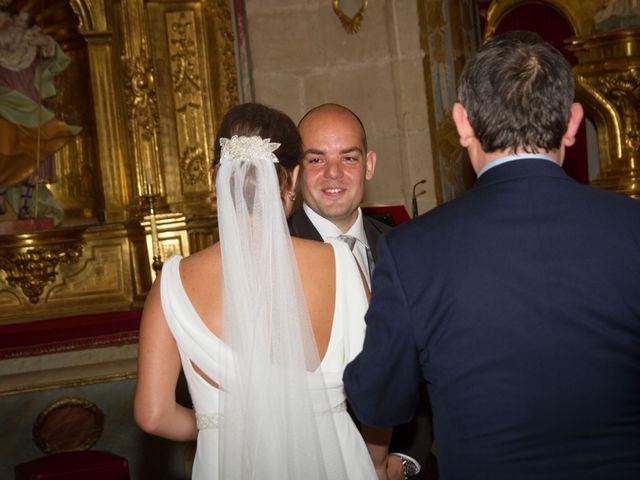 La boda de Guzman y Elsa en Elciego, Álava 39