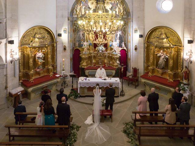 La boda de Guzman y Elsa en Elciego, Álava 41