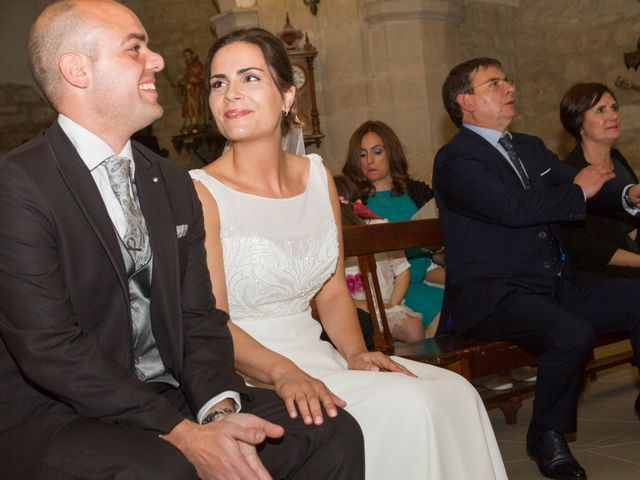 La boda de Guzman y Elsa en Elciego, Álava 42