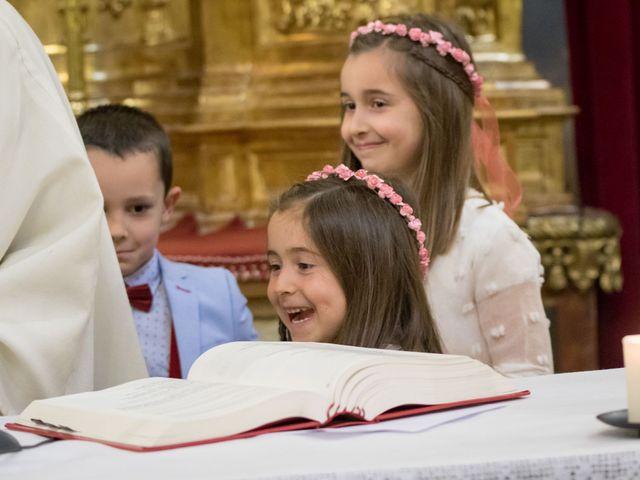 La boda de Guzman y Elsa en Elciego, Álava 43