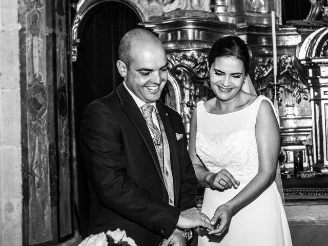 La boda de Guzman y Elsa en Elciego, Álava 44