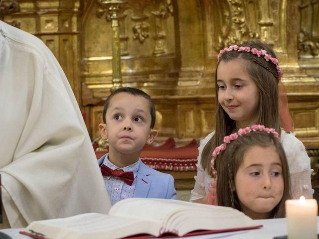 La boda de Guzman y Elsa en Elciego, Álava 45