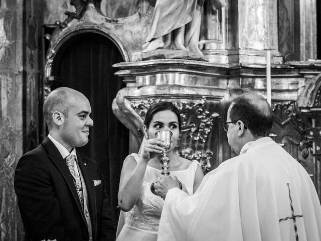 La boda de Guzman y Elsa en Elciego, Álava 46