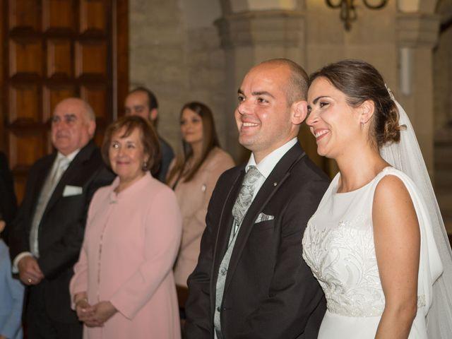 La boda de Guzman y Elsa en Elciego, Álava 47