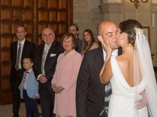 La boda de Guzman y Elsa en Elciego, Álava 48