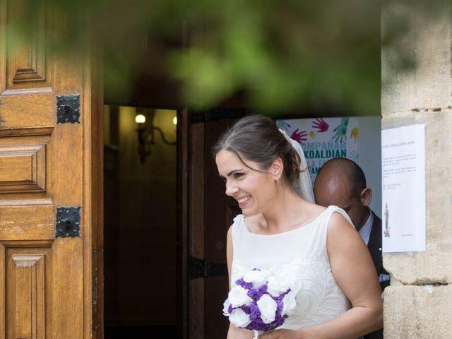 La boda de Guzman y Elsa en Elciego, Álava 50