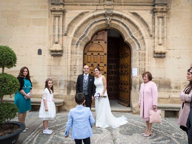 La boda de Guzman y Elsa en Elciego, Álava 51