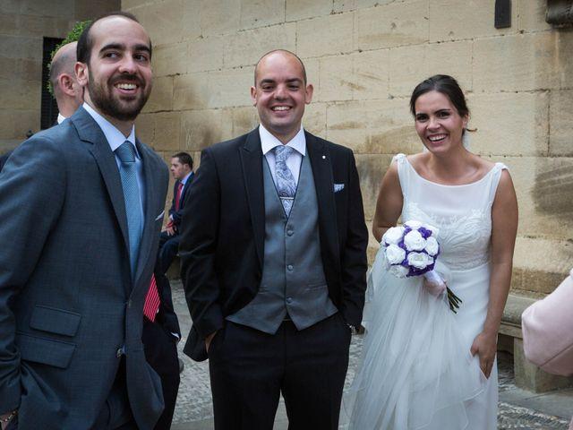 La boda de Guzman y Elsa en Elciego, Álava 52