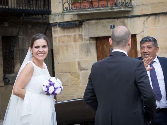 La boda de Guzman y Elsa en Elciego, Álava 53