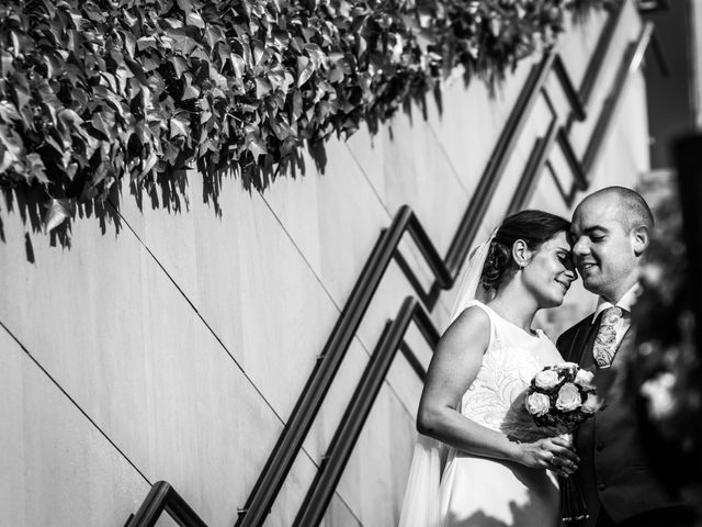 La boda de Guzman y Elsa en Elciego, Álava 57