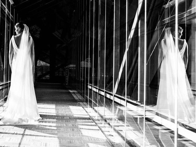 La boda de Guzman y Elsa en Elciego, Álava 59