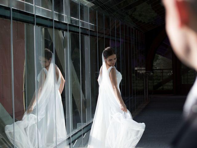 La boda de Guzman y Elsa en Elciego, Álava 61