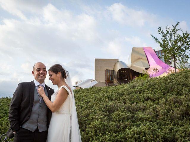 La boda de Guzman y Elsa en Elciego, Álava 67