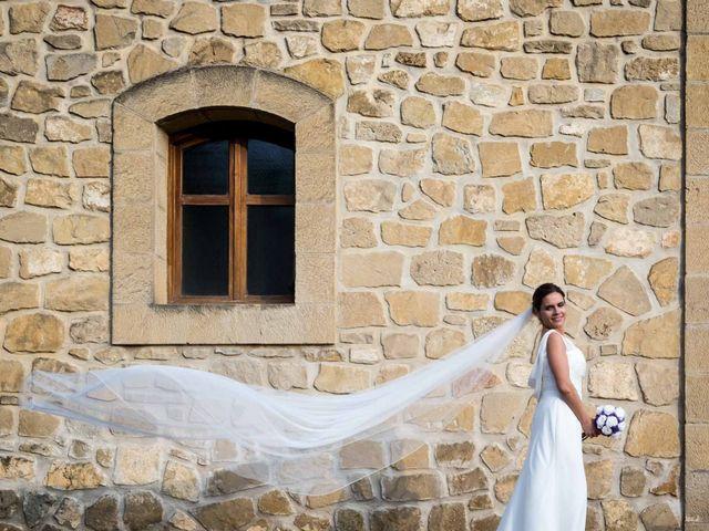 La boda de Guzman y Elsa en Elciego, Álava 68
