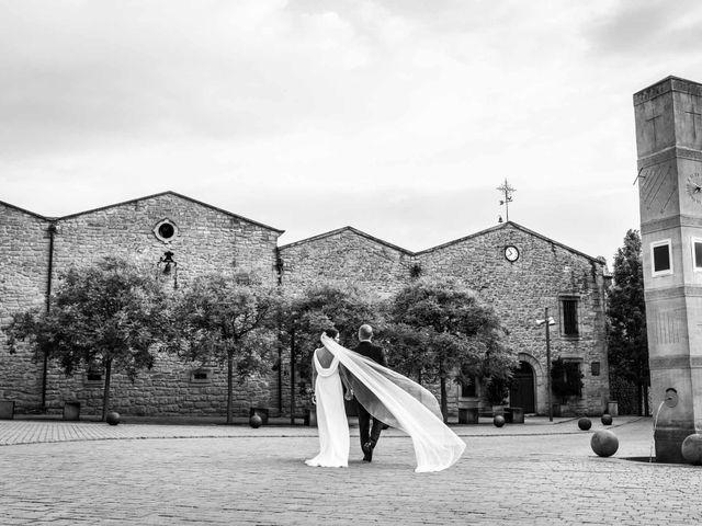 La boda de Guzman y Elsa en Elciego, Álava 69