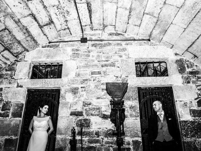 La boda de Guzman y Elsa en Elciego, Álava 70