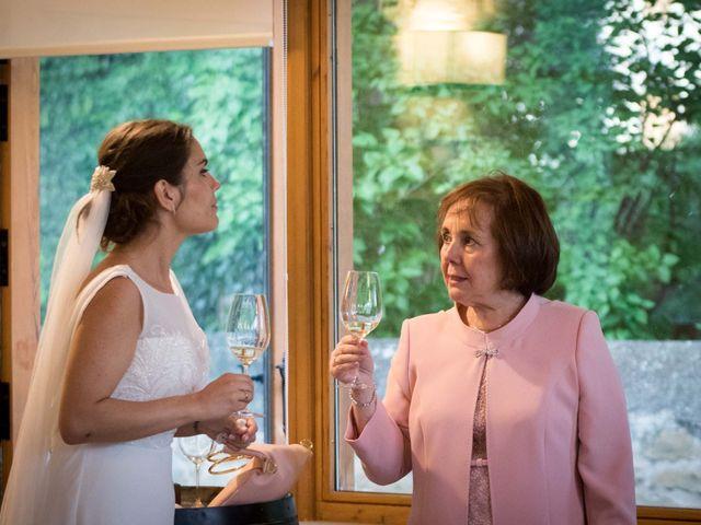 La boda de Guzman y Elsa en Elciego, Álava 78
