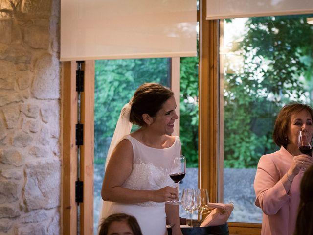 La boda de Guzman y Elsa en Elciego, Álava 80