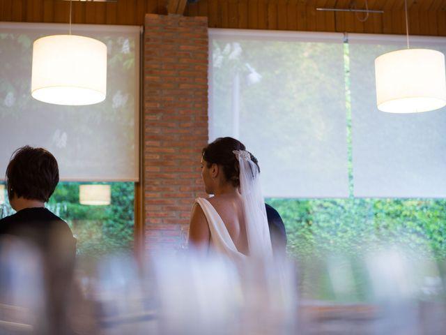 La boda de Guzman y Elsa en Elciego, Álava 81
