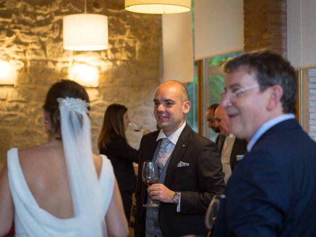 La boda de Guzman y Elsa en Elciego, Álava 83