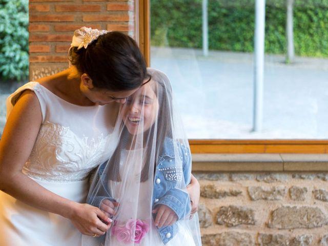La boda de Guzman y Elsa en Elciego, Álava 84