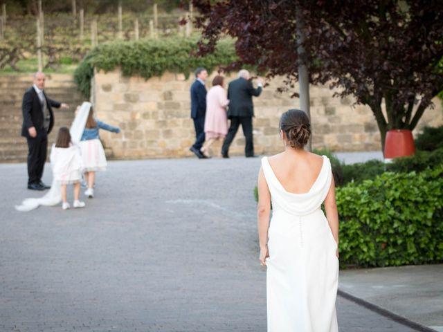 La boda de Guzman y Elsa en Elciego, Álava 85