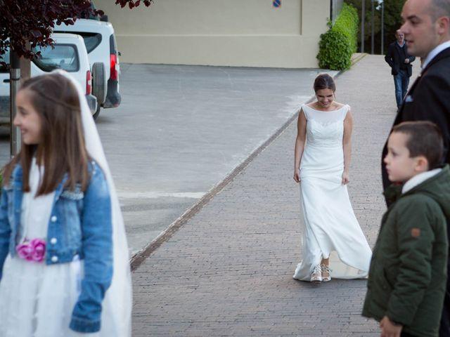 La boda de Guzman y Elsa en Elciego, Álava 86