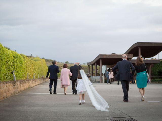 La boda de Guzman y Elsa en Elciego, Álava 87