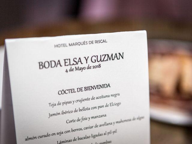 La boda de Guzman y Elsa en Elciego, Álava 90