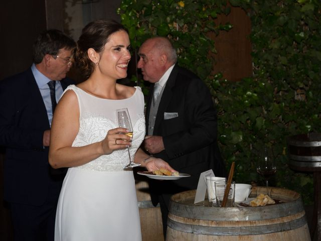 La boda de Guzman y Elsa en Elciego, Álava 93