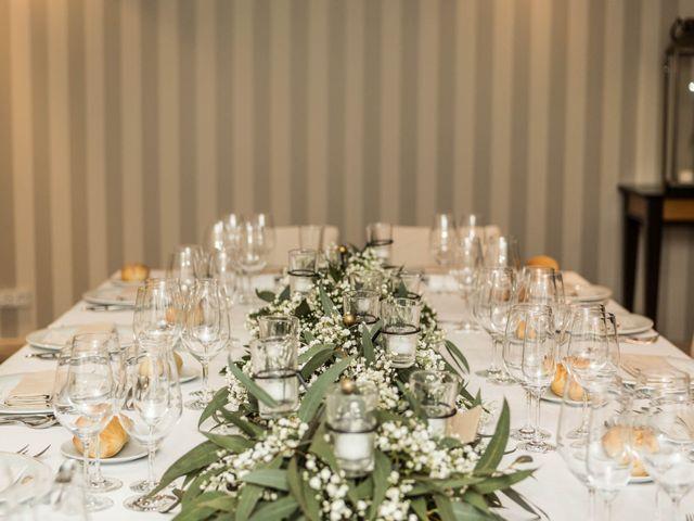La boda de Guzman y Elsa en Elciego, Álava 101