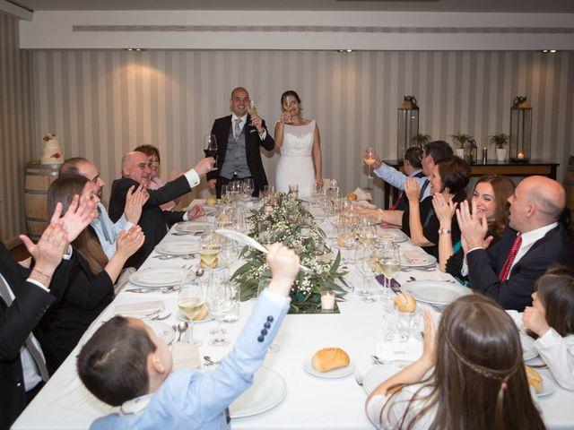 La boda de Guzman y Elsa en Elciego, Álava 103