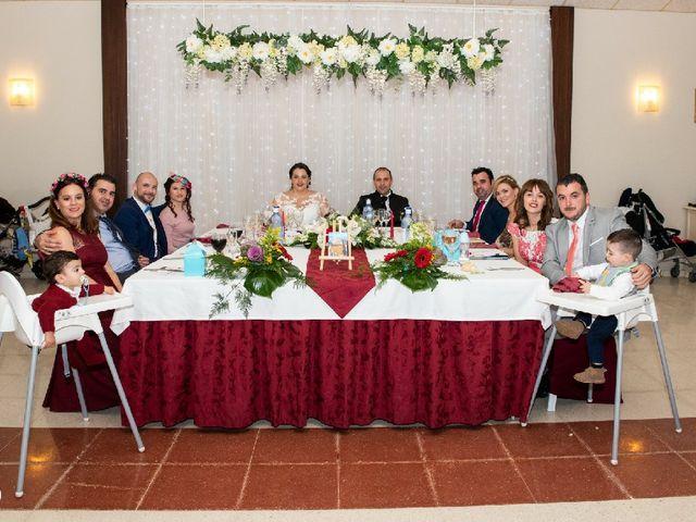 La boda de María del Pilar y Pablo en Chiclana De La Frontera, Cádiz 1