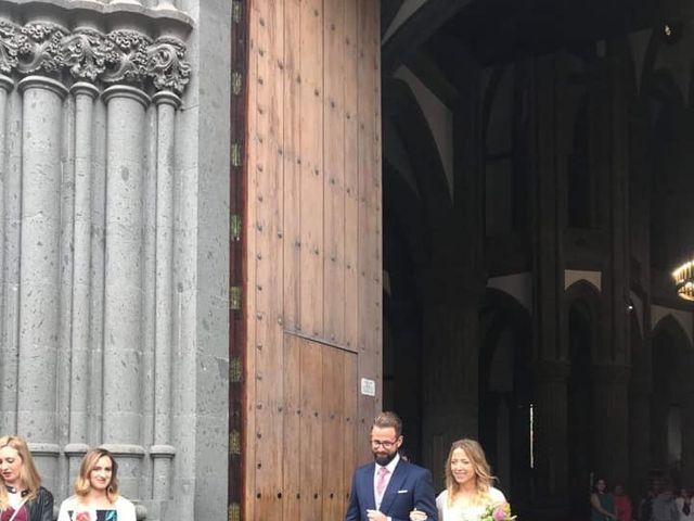 La boda de Kasia y Miguel en Arucas, Las Palmas 6