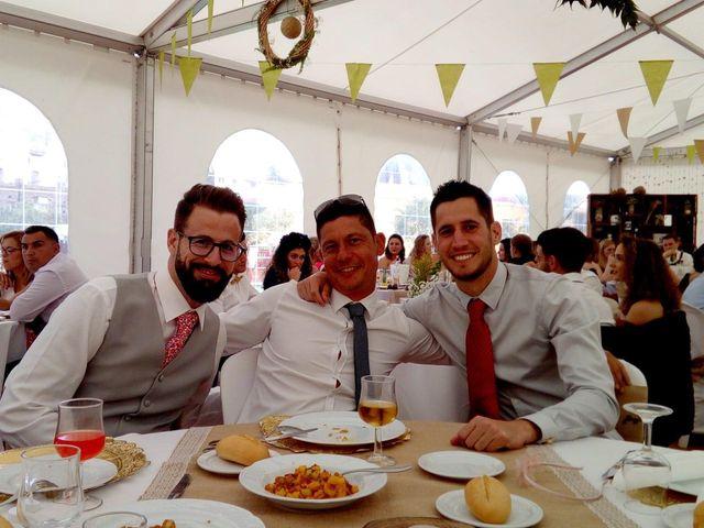 La boda de Kasia y Miguel en Arucas, Las Palmas 8