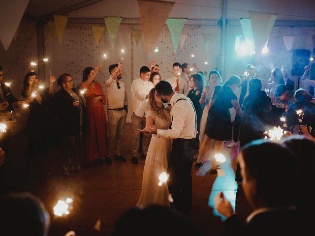 La boda de Kasia y Miguel en Arucas, Las Palmas 1