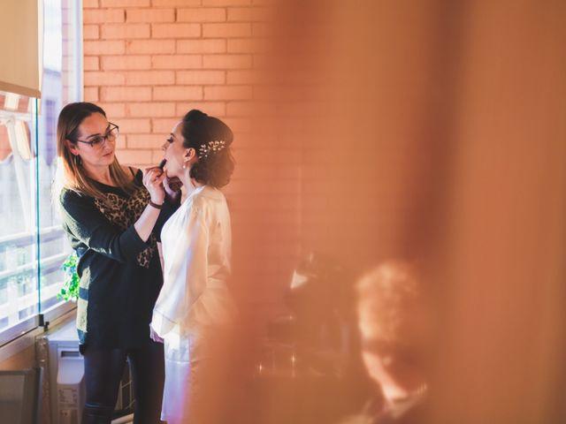 La boda de Sergio y Ana en Alacant/alicante, Alicante 17