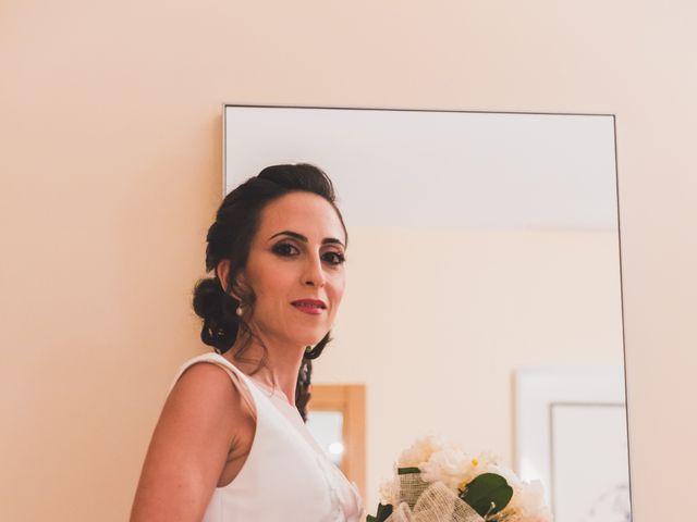 La boda de Sergio y Ana en Alacant/alicante, Alicante 21