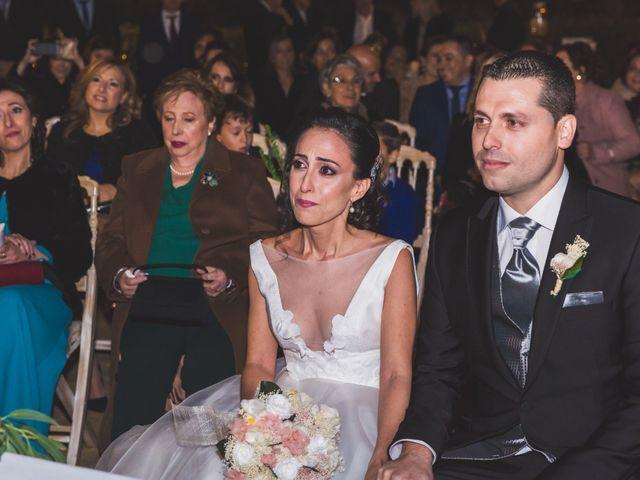 La boda de Sergio y Ana en Alacant/alicante, Alicante 26