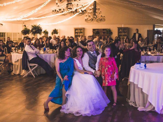 La boda de Sergio y Ana en Alacant/alicante, Alicante 35