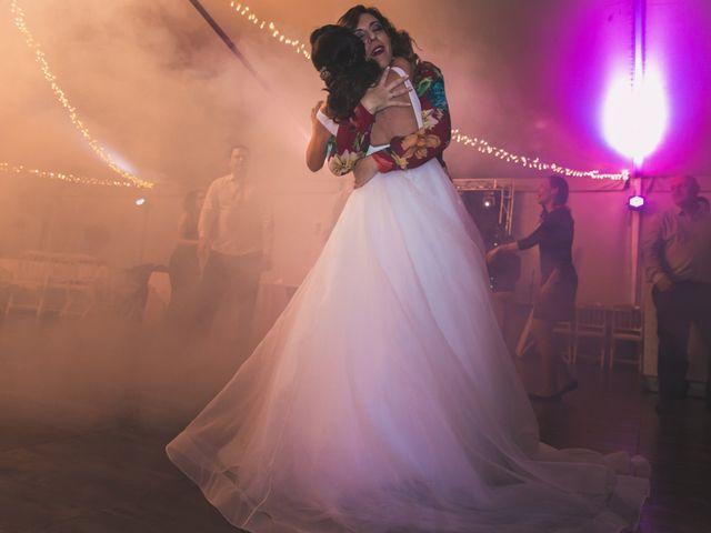 La boda de Sergio y Ana en Alacant/alicante, Alicante 41